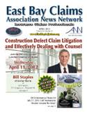 East Bay Claims newsletter cover